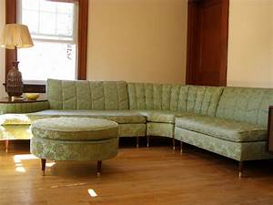 cool vintage sofas apartments i like blog With vintage mid century sectional sofa for sale