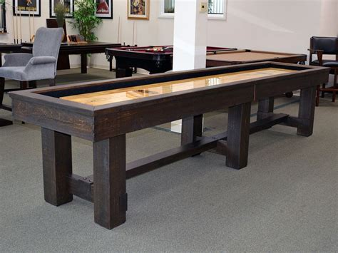 buy billiard table online 23 best images about shuffleboard tables on pinterest