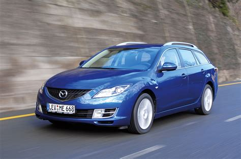 Mazda 6 Hd Picture by 2008 Mazda 6 Wagon Hd Pictures Carsinvasion