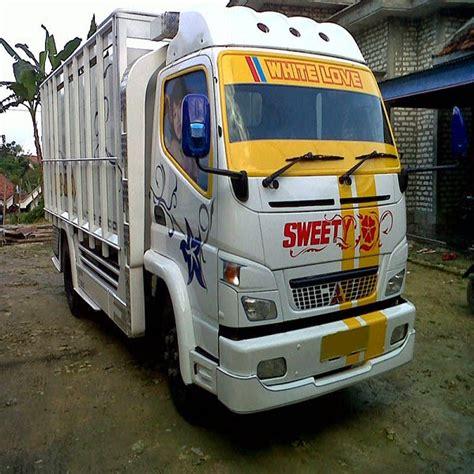 Modifikasi Truk Canter Banyuwangi by Modifikasi Truk Canter Banyuwangi Jepara Jawa Timur