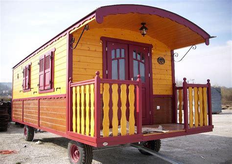 Minihaus Leben Im Wohnwagon by Gartenhaus Ohne Baugenehmigung 02 Umgebauter Luxus
