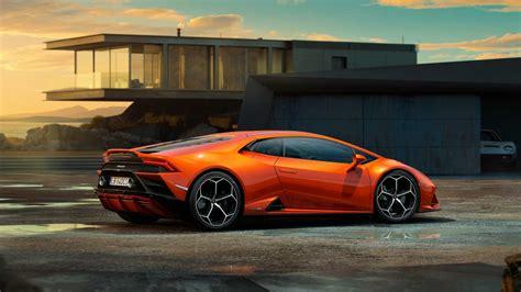 Lamborghini Huracan Evo by επίσημο Lamborghini Huracan Evo με 640 άλογα Autoblog Gr