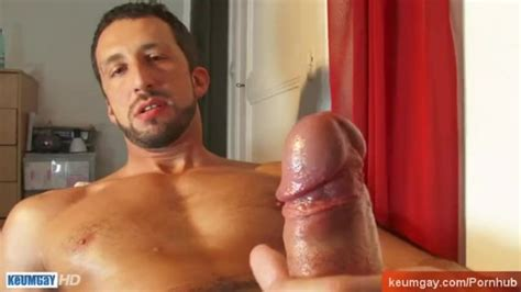 Sport Italian Guy Exposed Very Large And Long Dick