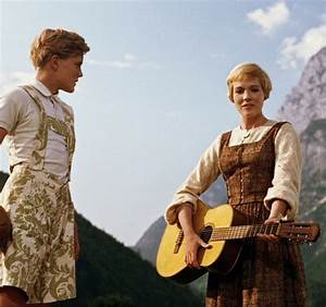 17 Best images about The Sound of Music on Pinterest ...