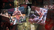 Every Cannibal Corpse Album Ranked From Worst To Best ...