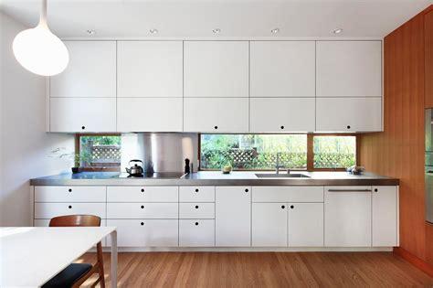 Kitchen Window Backsplash :  Creating Breezy Kitchen Design Using Tin