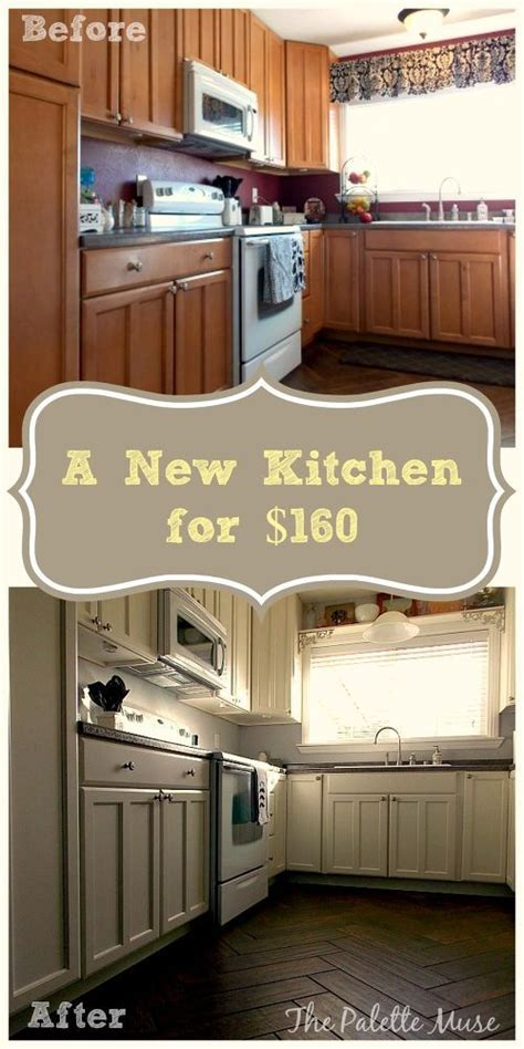 Kitchen Cabinet Remodel Diy by Paint Your Kitchen Cabinets The Right Way Diy Wood