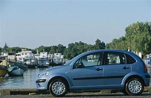 2004 Citroen C3 Technical Specifications And Data  Engine