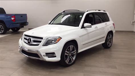Request a dealer quote or view used cars at msn autos. 2014 Mercedes-Benz GLK 350 Review - YouTube