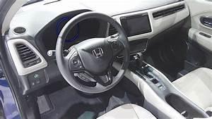 2016 Honda Hr