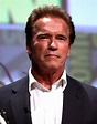 Arnold Schwarzenegger - Wikipedia