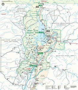 Us Map Wyoming