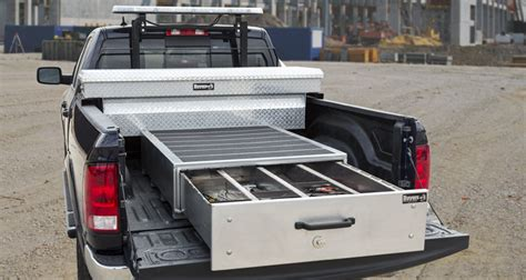 introducing    truck bed boxes buyers products