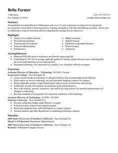 Employee Resume Exles sle of employee termination letter search a