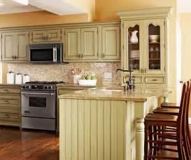 yellow and brown kitchen ideas modern furniture traditional kitchen design ideas 2011