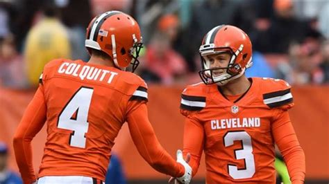 Browns Reveal Jersey Combination Against Steelers