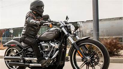 Harley Davidson Breakout Wallpapers Motorcycle Motorcycles Rally