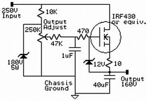 driverdoc With mosfet regulator circuit