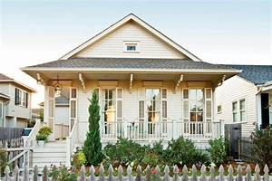 New Orleans Cottage Revival - Southern Living