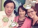 開心愛女復合言承旭 林志玲媽認證準女婿「他常來我們家」   娛樂   三立新聞網 SETN.COM