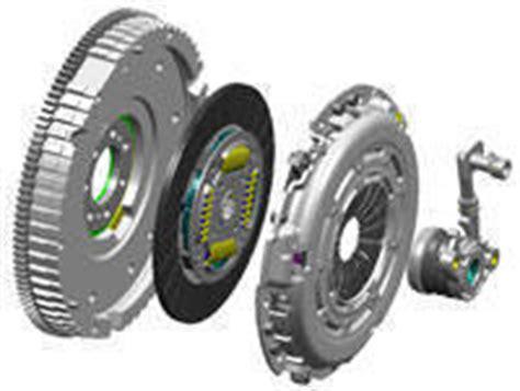 kupplung ford focus ford focus 1 6 tdci kupplung zweimassen schwungrad 04 09 mk2 ebay