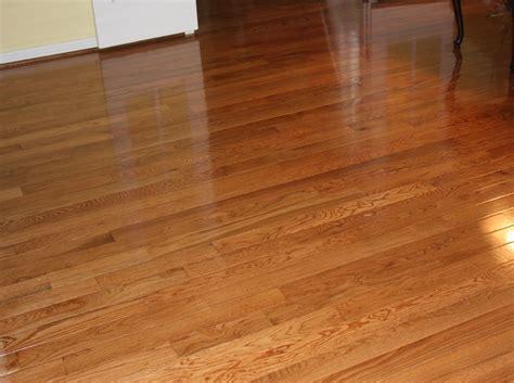 prefinished hardwood flooring definition