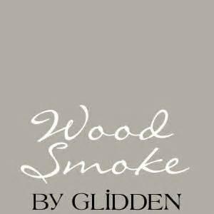 glidden wood smoke paint colors paint