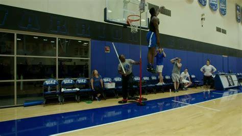 zions vertical leaves  duke teammates  awe espn video