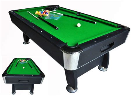 7ft pool table for sale good quality 6ft 7ft 8ft 9ft cheap pool tables pool tables