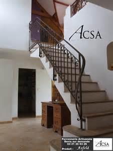Escalier Fer Et Bois Pas Cher by Realisation D Escaliers Et Res D Escaliers En Fer Forg 233