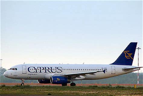 Flights to Cyprus - Cyprus Car Hire Portal
