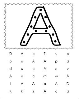 center books alphabet recognition fine motor skills
