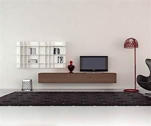 Moderne Tv Lowboards : novamobili h ngendes tv lowboard b 270 cm wands and tvs ~ Whattoseeinmadrid.com Haus und Dekorationen