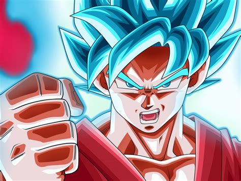 wallpaper son goku dragon ball hd  anime