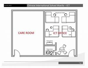Propose Office Layout