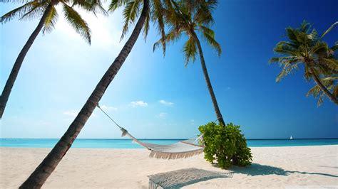 tropical beach wallpaper desktop 183 wallpapertag