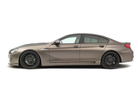 Hamann Bmw F06 Gran Coupe Revealed