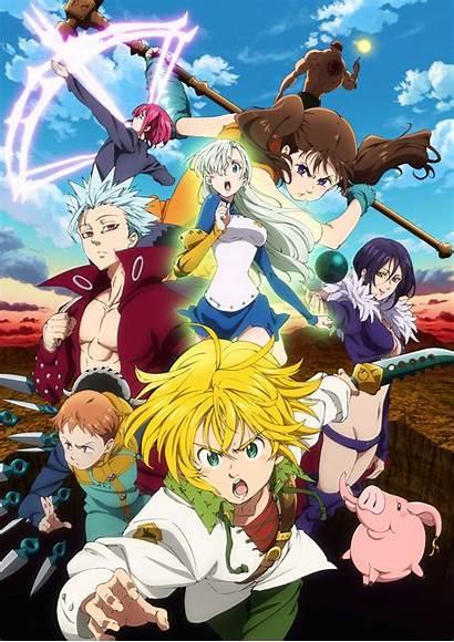Anime Giappone Dal Nuovi Partenza Stagione Trailer