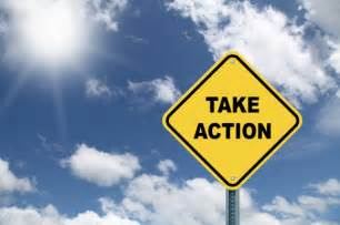 Climate Change Take Action