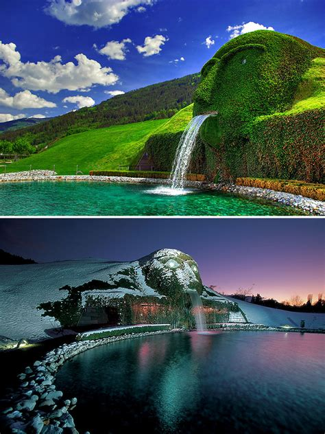 The World Most Amazing Fountains