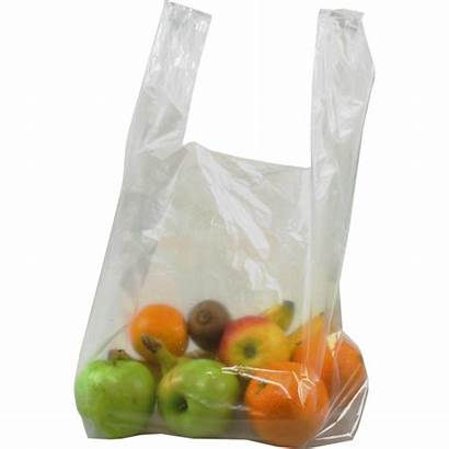 Plastic Bag Transparant Bags Ldpe Shopping Hemd