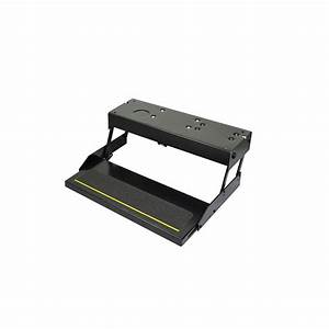 Lippert Components Kwikee 33 Series Single Electric Step
