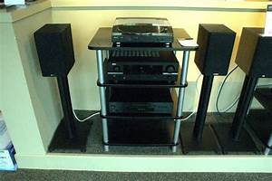 How To Connect A Stereo System
