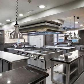 escoge la cocina industrial  tu negocio necesita