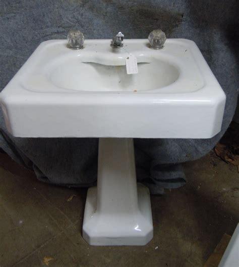 Antique Bathroom Sinks For Sale by Vintage Bathroom Sinks For Sale My Web Value
