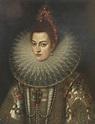 Isabella Clara Eugenia of Austria (1566–1633), Infanta of ...
