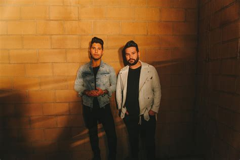 Dan + Shay Share News Of Self-titled Album, Reveal
