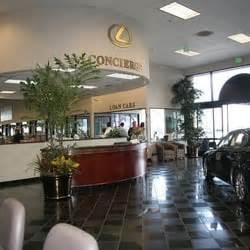 Lexus Of Stevens Creek Service Center