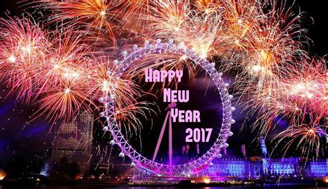 Happy New Year 2017 Hd Wallpapers, Images, Pictures