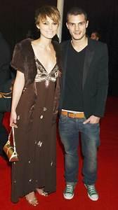 Jamie Dornan says dating Keira Knightley prepared him for fame